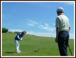 パークゴルフ1